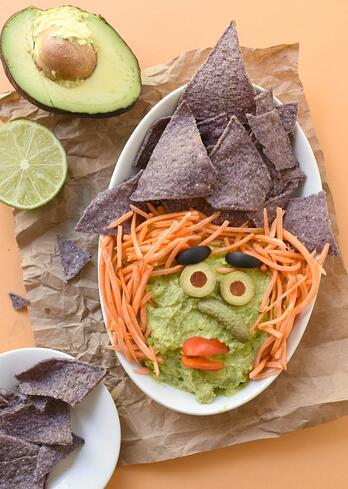 Make-this-Halloween-fun-AND-healthy-with-a-Witchy-Guacamole-Dip-768x1078